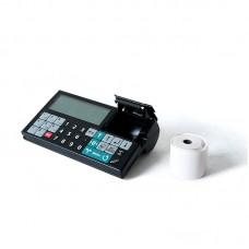 Весовой терминал с печатью отчетов RC