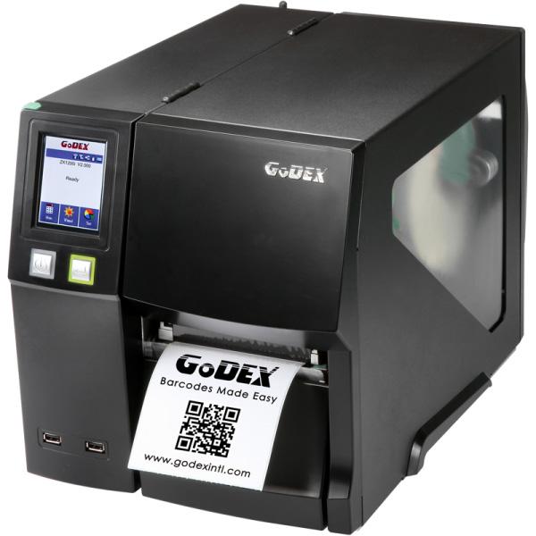 Принтер печати этикеток ZX1200i