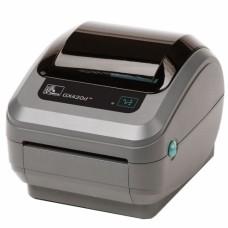 Принтер печати этикеток ZEBRA GX-420D