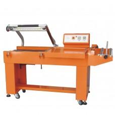 Полуавтоматическая машина для запечатывания и резки пакетов типа BSL-5045L