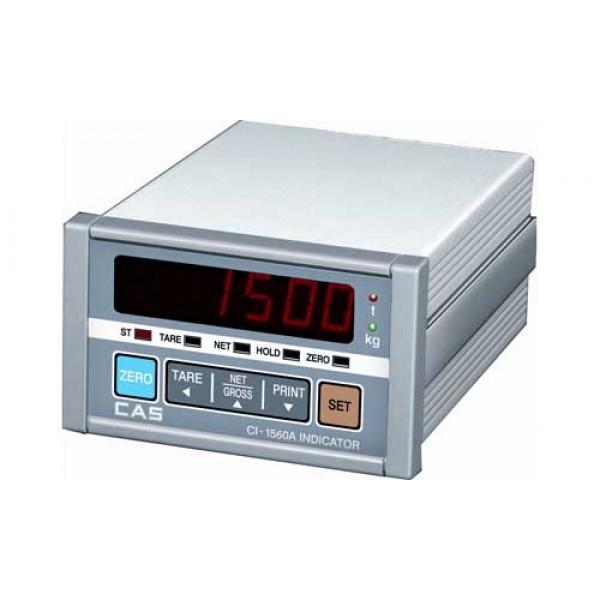 Весовой индикатор CI-1560A