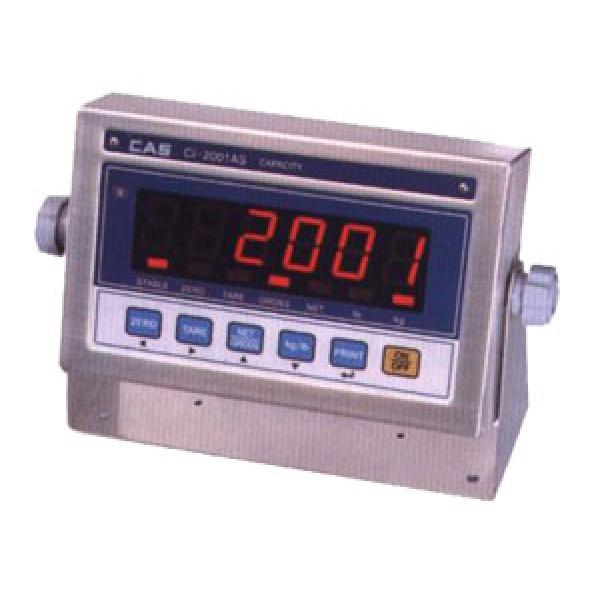Весовой индикатор CI-2001AS