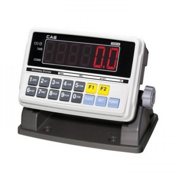 Весовой индикатор CAS CI-580D