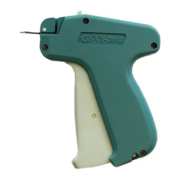 Игольчатый этикет-пистолет CY2002 (F)
