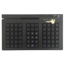 POS-клавиатура DBS KB66 USB/KBW
