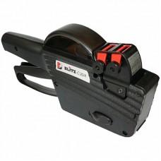 Этикет-пистолет BLITZ C20A (двухстрочный)
