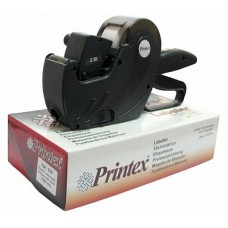 Этикет-пистолет Printex Z20 (двухстрочный)