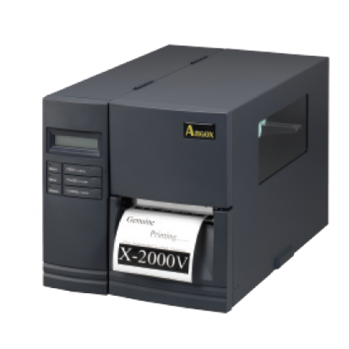 Argox X-2000V Windows 7 64-BIT