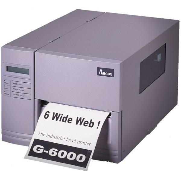 Принтер печати этикеток Argox G-6000