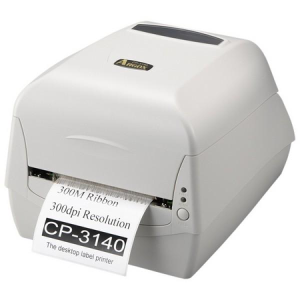 Принтер штрих-кодов Argox CP-3140 (Ethernet)