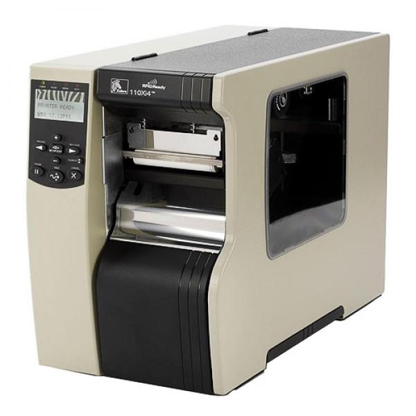 Принтер печати этикеток Zebra 110XI4 (300dpi)