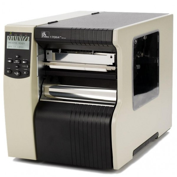 Принтер печати этикеток Zebra 170XI4 (203dpi)