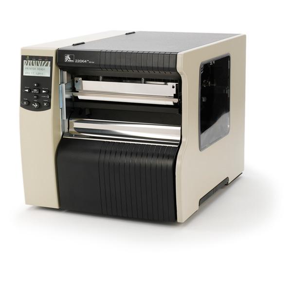 Принтер печати этикеток Zebra 220XI4 (300dpi)