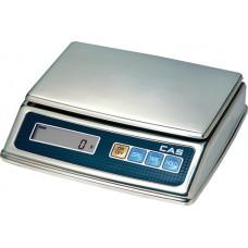 Весы порционные PW
