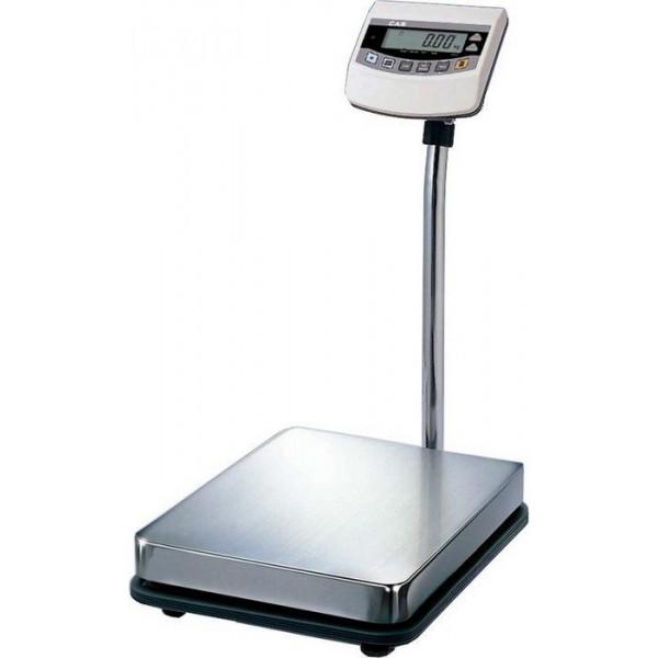 Весы напольные BW