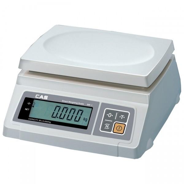 Весы порционные SW
