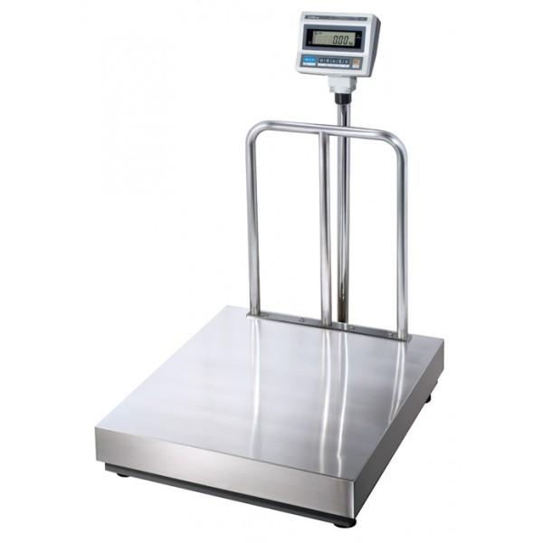 Весы напольные DB-II 600