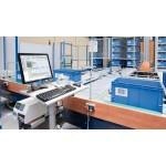 Автоматизация складского учета: WMS