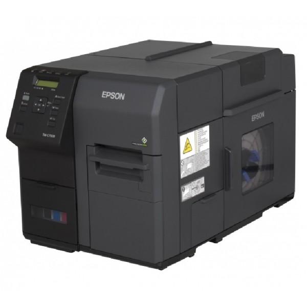Полноцветный струйный принтер C7500G-312