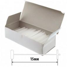 Соединитель пластиковый PS008-15 для Arrow-9S (5000шт./уп.)
