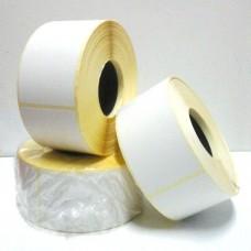 Самоклеющаяся термоэтикетка ТермоЭКО 58x80мм (450 шт)