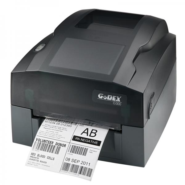 Принтер печати этикеток G330