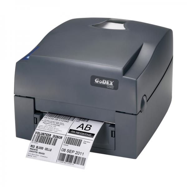 Принтер печати этикеток G530