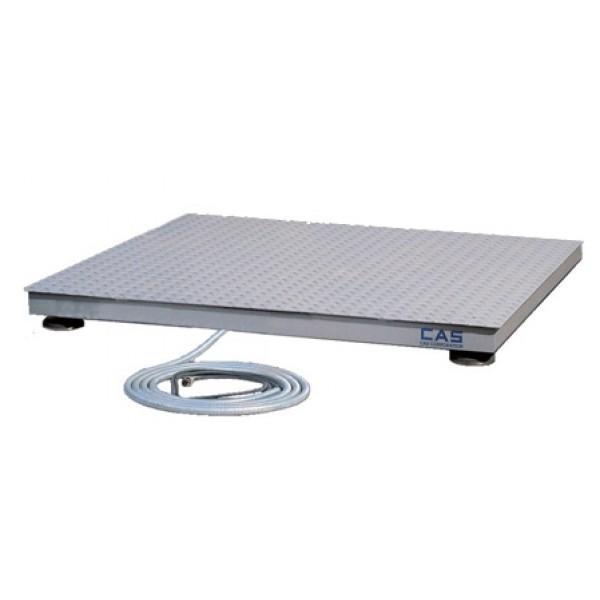 Платформенные весы Геркулес П (1500х1500)