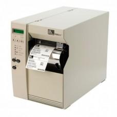 Принтер печати этикеток ZEBRA 105SL Plus (203dpi)