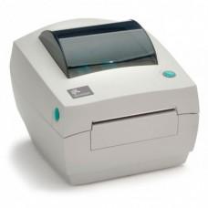 Принтер печати этикеток ZEBRA GC420D