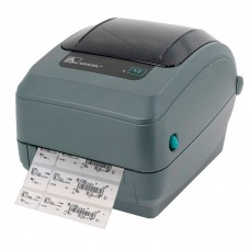 Принтер печати этикеток ZEBRA GX-420T