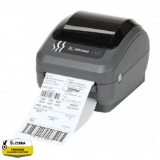 Принтер печати этикеток ZEBRA GK-420D