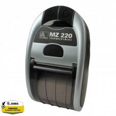 Принтер печати этикеток ZEBRA MZ-220