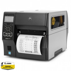 Принтер печати этикеток ZEBRA ZT410 (300dpi)