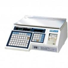 Весы торговые с печатью этикеток LP (ver. 1.6)