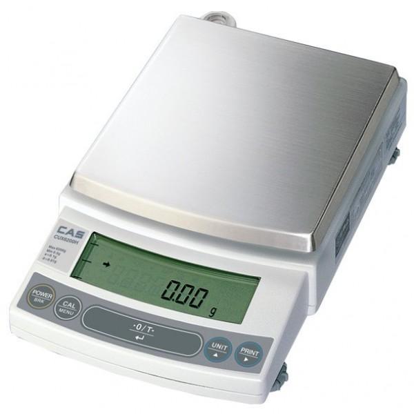 Весы лабораторные CUX