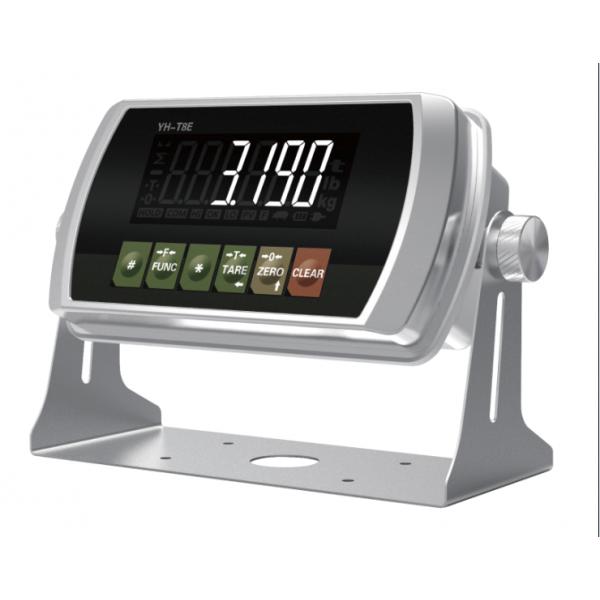 Весовой индикатор T8