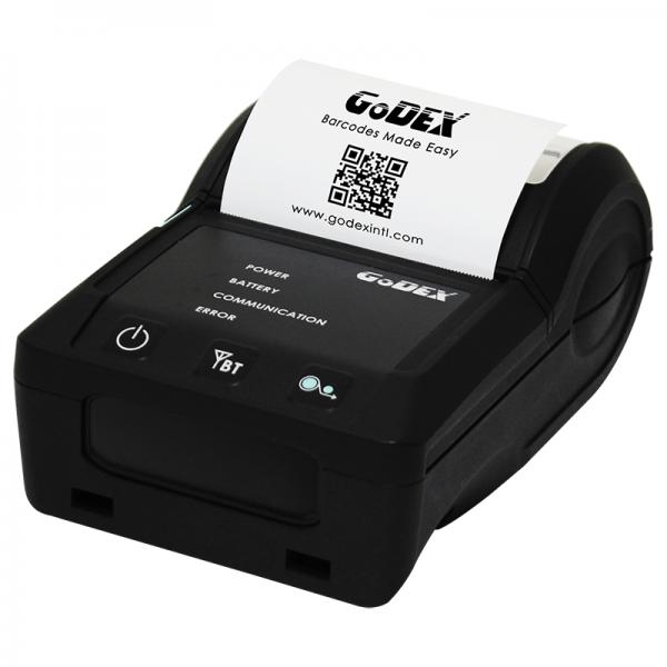 Мобильные принтеры этикеток Godex MX30