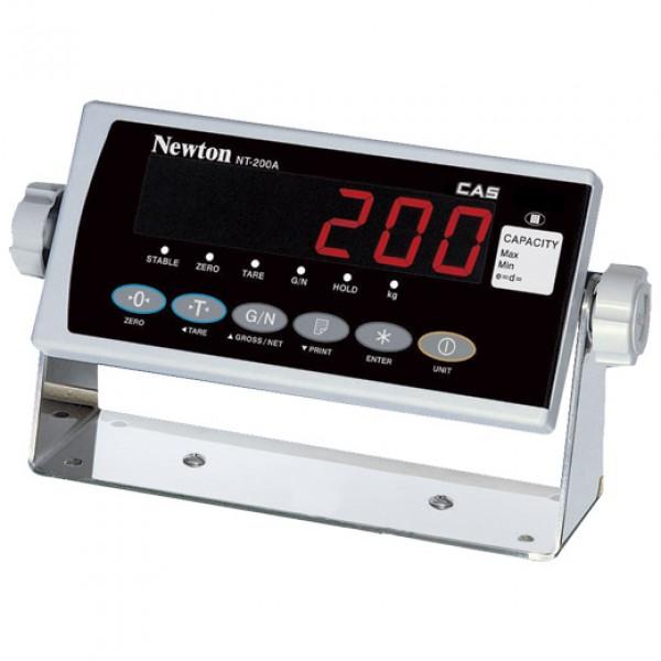 Весовой индикатор NT-200A