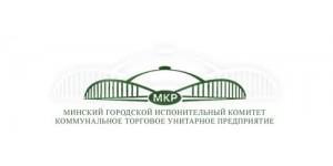 Государственное предприятие «Минский Комаровский рынок»