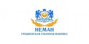 ОАО «Гродненская табачная фабрика Неман»