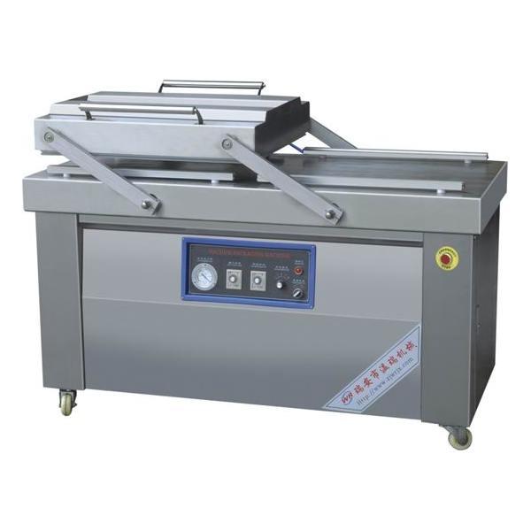 Вакуумная машина DZ-600/2S