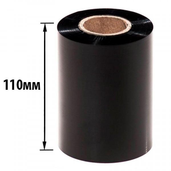 Риббон RESIN 110х300х25 (ширина х длина х втулка) OUT/IN