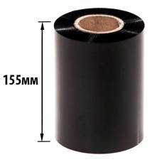 Риббон RESIN 155х450х25 (ширина х длина х втулка) OUT/IN