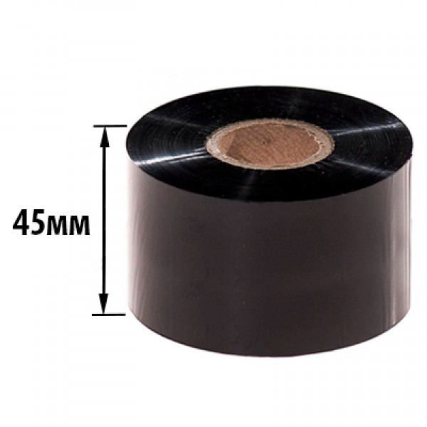 Риббон RESIN 45х360х25 (ширина х длина х втулка) OUT/IN