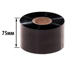 Риббон RESIN 75х300х25 (ширина х длина х втулка) OUT/IN