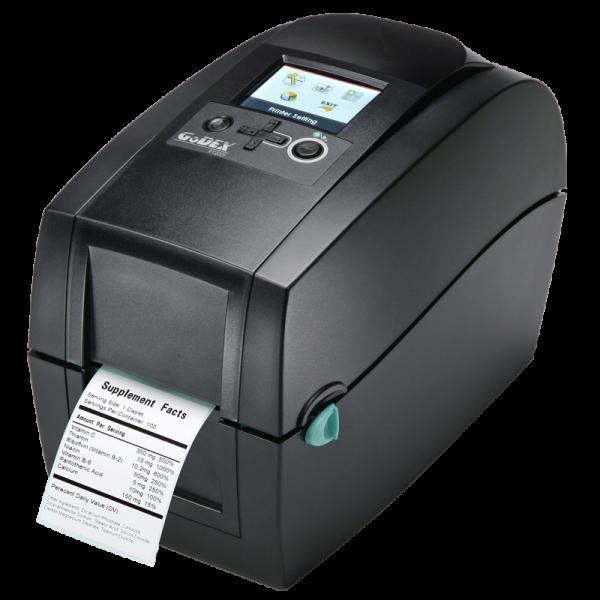 Принтер печати этикеток RT200i