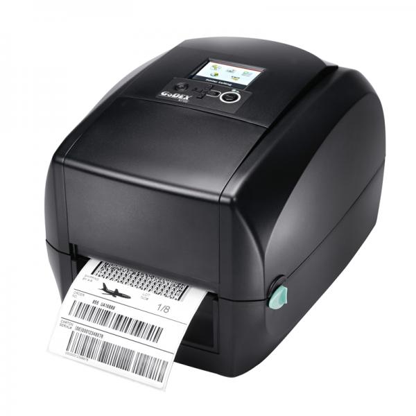 Принтер печати этикеток RT700i