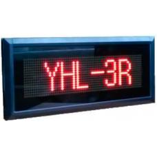 Весовой индикатор YHL-3R(75mm) бегущая строка