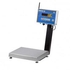 Весы влагозащищенные MASSA-K MK_АВ21(RUEW)
